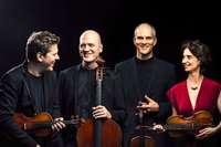 Das Cuarteto Casals gastiert am Dienstag im Lörracher Burghof