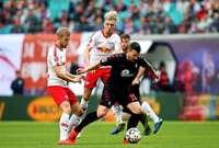 Nachschuss: Der SC Freiburg muss weiter auf den Klassenerhalt warten