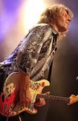 50 Jahre Woodstock in der Reithalle Offenburg