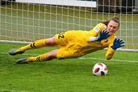 Kein Mutmacher vor dem DFB-Pokal: Frauen des SC Freiburg unterliegen Essen mit 1:2