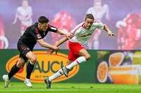 Bei der Niederlage in Leipzig war der Schiedsrichter an allen drei Toren beteiligt