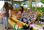 Die Naturparkmarkt-Saison 2019 wurde in Elzach eröffnet
