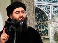 IS-Chef Abu Bakr al-Bagdadi erstmals wieder in Video zu sehen