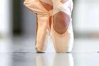 Seit wann gibt es Ballett?