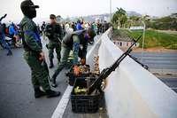 Es kommt Bewegung in den Machtkampf in Venezuela