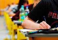 Reibungsloser Start in die Abiturprüfungen an Gymnasien im Südwesten