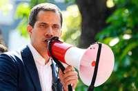 Husarenstück in Caracas: Guaidó will Maduro die Macht entreißen