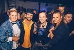 Fotos: Tanz in den Mai bei Prima Leben im Freiburger E-Werk