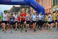 Am Sonntag steigt der 25. Stadtlauf durch die Innenstadt