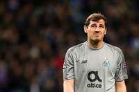 """""""Glück im Unglück"""": Zukunft von Iker Casillas nach Infarkt ungewiss"""
