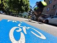 So reagieren die Kommunen auf die Radschnellwege-Pläne des Landes