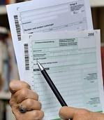Hilfe für Rentner bei der Steuererklärung