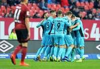 Gewinnen Sie Eintrittskarten für das SC-Spiel gegen den 1. FC Nürnberg