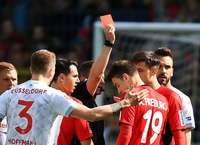 Schiedsrichterleistung beim Freiburger 1:1 löst Debatten aus