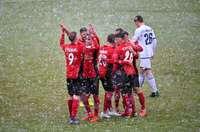 SC Freiburg II bleibt die beste zweite Mannschaft der Regionalliga