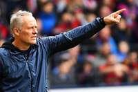 Der SC Freiburg nimmt eine Spitzenstellung im deutschen Fußball ein