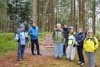Fotos: Landeswandertag in Rötenbach