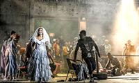 "Podiumsdiskussion zu César Francks Oper ""Hulda"""