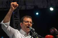 Wahlwiederholung in Istanbul angeordnet – Opposition protestiert