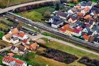 Bis 2040 soll es einen neuen Bahnhalt geben – davon profitiert auch der Europa-Park
