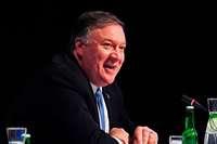 US-Außenminister Pompeo sagt geplanten Deutschlandbesuch ab