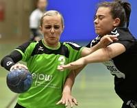 Todtnauer Handballerinnen krönen Saison mit Pokalsieg