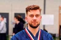 Kendo-Sportler aus Denzlingen ist sportlich erfolgreich