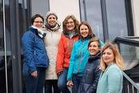 Frauenliste Heuweiler: Gemeinde soll selbstständig bleiben