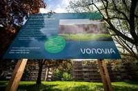 Vonovia verdient deutlich mehr Geld