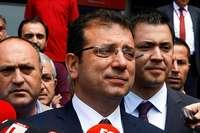 Zerreißprobe für die Türkei