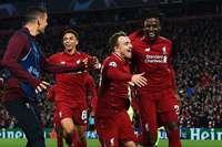 4:0 gegen Barcelona: Klopp und Liverpool stehen im Champions-League-Finale