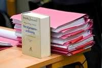 Gerichte im Land nehmen Abschied von der Papierakte