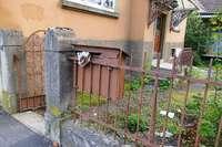 """""""Da tanzen die Ratten Tango"""": In Rheinfelden verfällt eine Villa"""