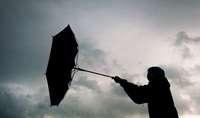 Dem Südwesten steht ein nasser und stürmischer Donnerstag bevor