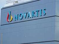 Novartis übernimmt für 3,4 Milliarden Dollar Augenmittel Xiidra