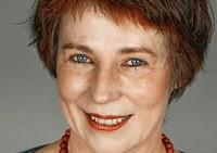 """Bestseller-Autorin Brigitte Glaser liest in Lörrach aus """"Rheinblick"""""""