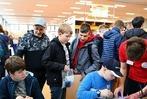 Fotos: HeDu-Ausbildungsmesse in Bonndorf