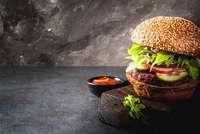 So gelingen leckere Veggie-Burger