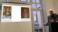 Wie das Bild der blutenden Madonna nach Offenburg kam