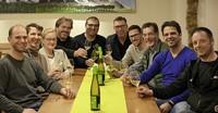 """Wine & Swing"" im Weingut Zotz"