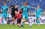 Fotos: Der SC Freiburg verliert in Hannover 0:3