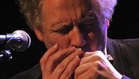 Harry De Ville's Real Bluesband. Eigenkompositionen und originell arrangierte Klassiker