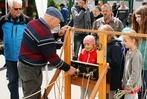 Fotos: Naturparkmarkt in Görwihl