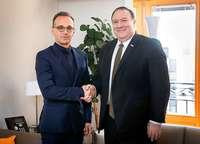 Außenminister Maas warnt die USA vor einem Irankrieg