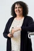Die Bürgerrechtlerin Freya Klier spricht in Freiburg