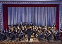 """Sinfonisches Blasorchester adhoc.nw konzertiert im Schweizer Rheinfelden, Muttenz und Bad Säckingen zum Thema """"Gegensätze"""""""
