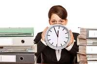 Arbeitszeiten müssen vom Arbeitgeber komplett erfasst werden