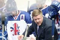 EHC Freiburg: Britischer Nationalcoach wird neuer Trainer