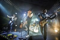 """Honey Creek (D) präsentieren ihr Album """"Devil's Lullaby"""" im Spitalkeller"""