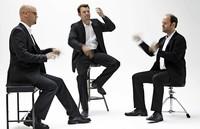 Trio Vein und Trio um Edmar Castaneda gastieren beim Offbeat Jazzfestival in Basel
